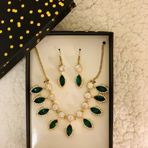 Jewelry - 🛍Earring and Necklace Set, Gift Boxed